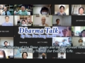 """Dharma Talk by Ven. Dae Bong Sunim """"True Meaning of the Three Jewels and the Four Great Vows .."""""""