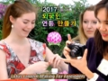 [HD동영상] Lotus Lantern Making for Foreigners in 2017