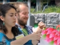 [HD동영상] Lotus Lantern Making for Foreigners in 2016