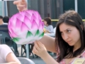 [HD동영상] Lotus Lantern Making for Foreigners in 2013
